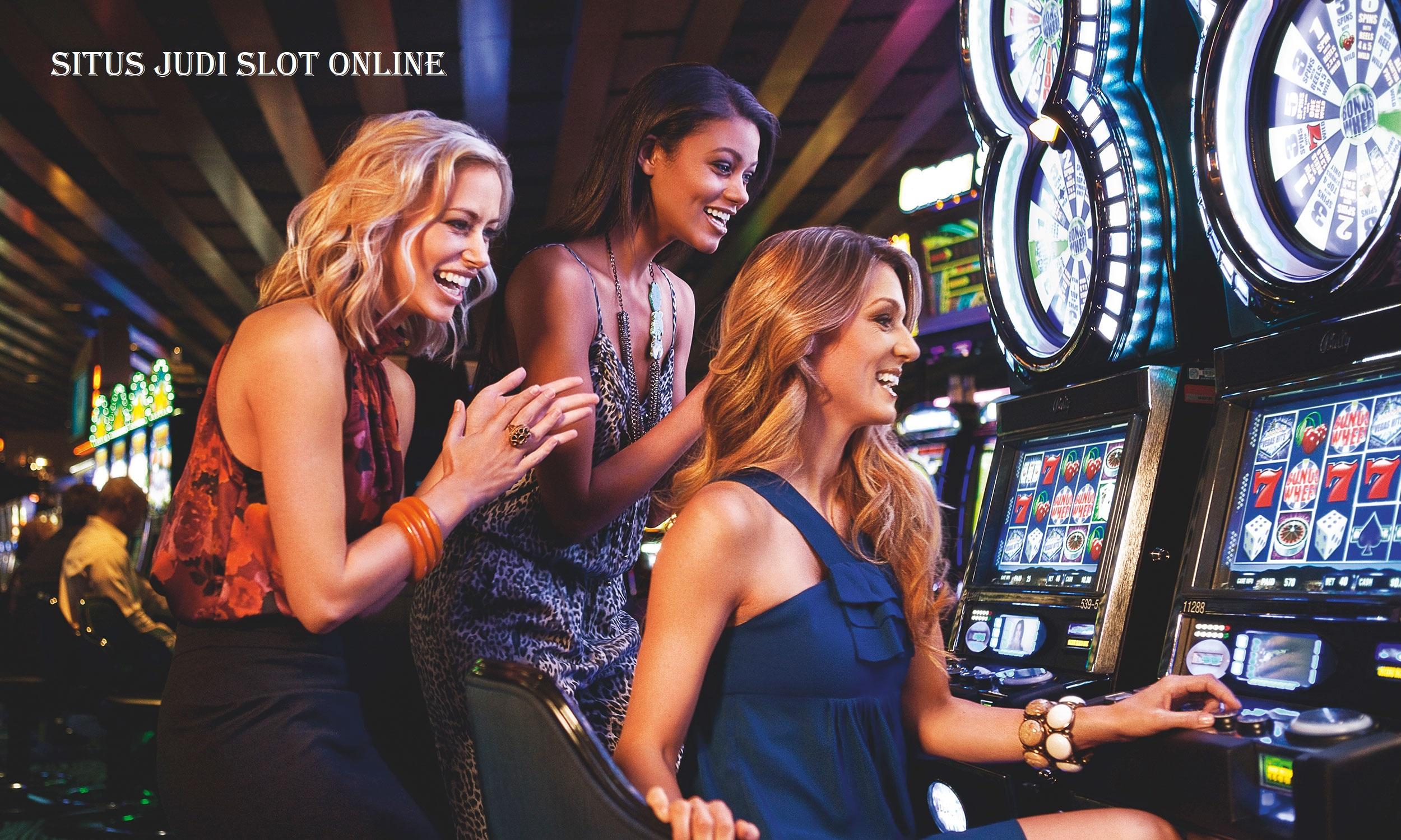Situs Judi Slot Joker123 Online Gaming Indonesia 2021