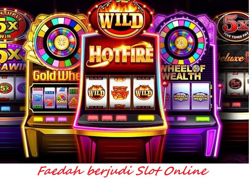 Profit berjudi Slot Online